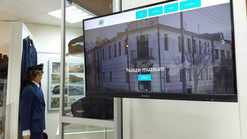 Multimedialne muzeum