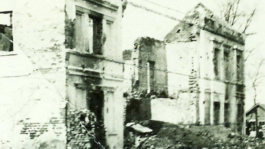 Akcja miasto i gmina Tłuszcz przez stulecia trwa już rok