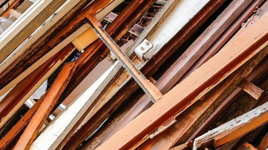 Ramy okien - foto: pixaby.com