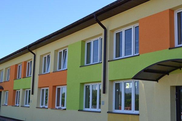 Modernizacja energetyczna budynków oświatowych w miejscowościach: Jasienica i Miąse, w Gminie Tłuszcz